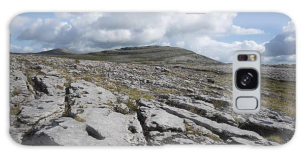 The Burren National Park Galaxy Case