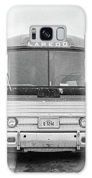 The Bus To Laredo Galaxy Case