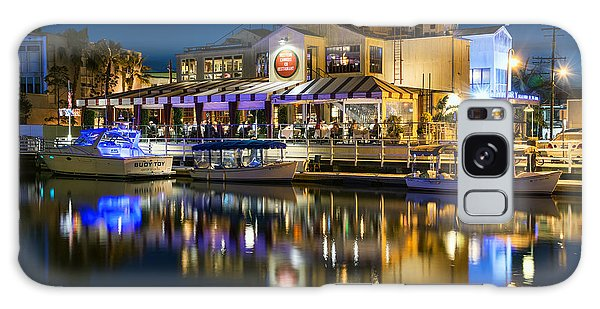 The Cannery Restaurant Galaxy Case