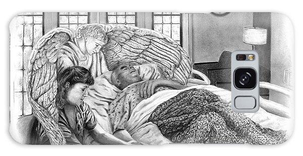 The Caregiver Galaxy Case by Peter Piatt