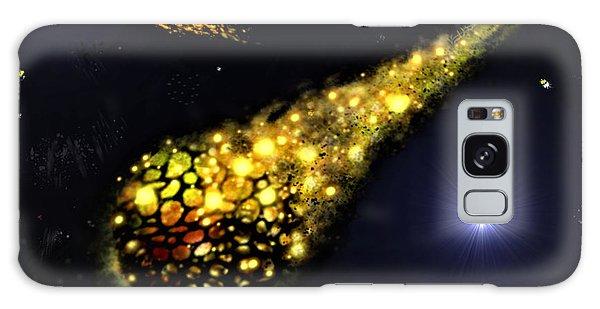 The Catalyst Galaxy Case