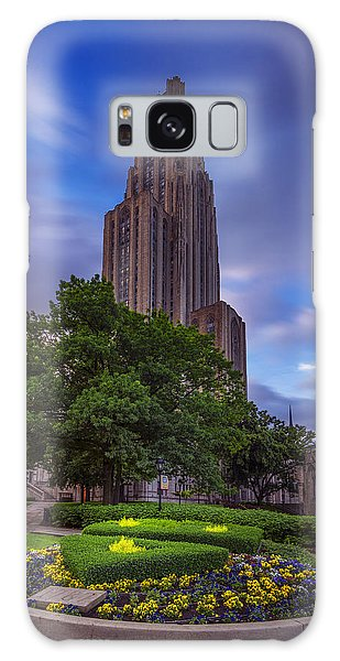 The Cathedral Of Learning Galaxy Case