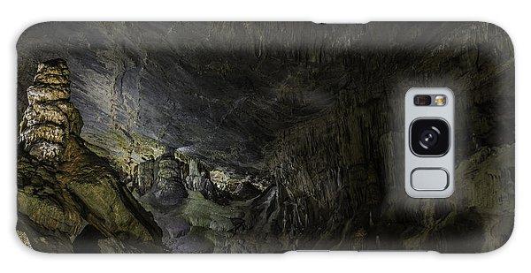 The Cavern Galaxy Case