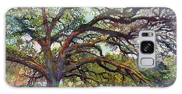 The Century Oak Galaxy Case