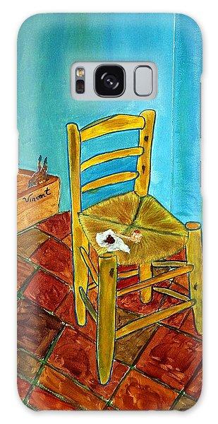 The Chair Galaxy Case by Joseph Frank Baraba