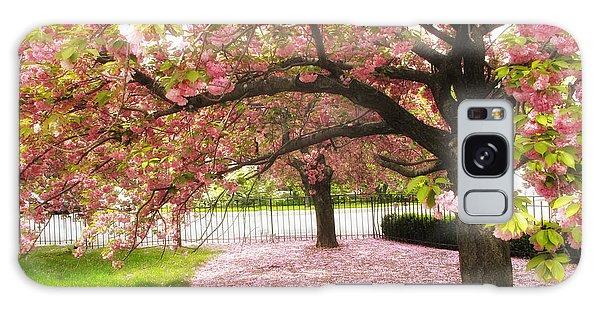 The Cherry Tree Galaxy Case