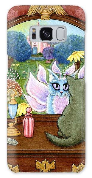 The Chimera Vanity - Fantasy World Galaxy Case