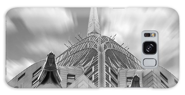The Chrysler Building 2 Galaxy Case