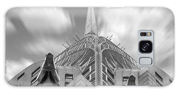 The Chrysler Building 3 Galaxy Case