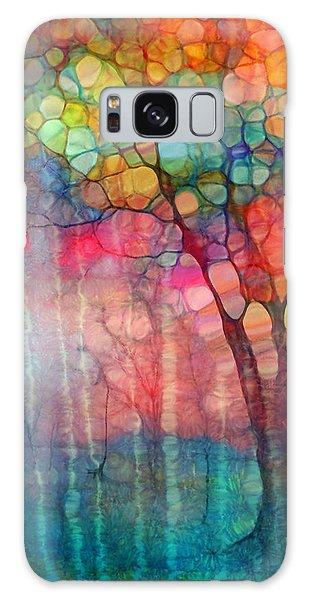 The Circus Tree Galaxy Case
