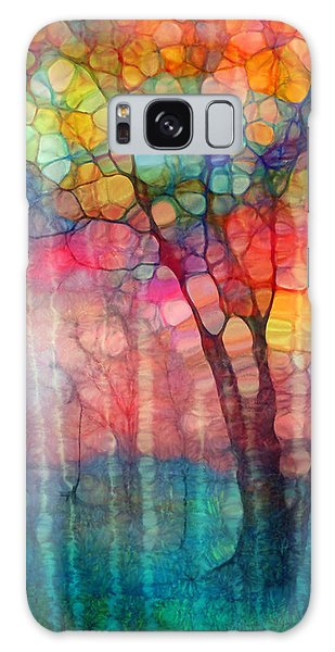 The Circus Tree Galaxy Case