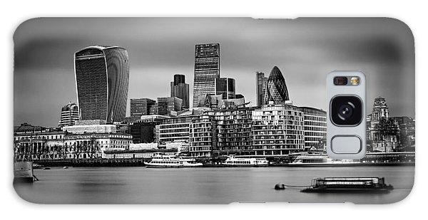 The City Of London Mono Galaxy Case