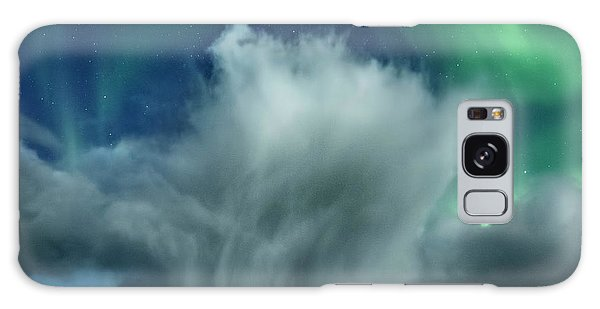 The Cloud II Galaxy Case