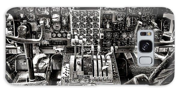 The Cockpit Galaxy Case