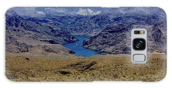 The Colorado River  Galaxy Case