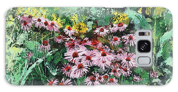 Coneflowers  Garden Galaxy Case