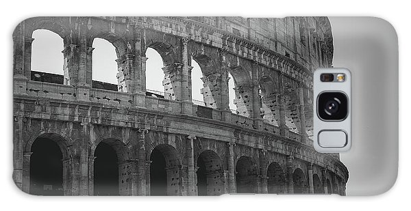 The Colosseum, Rome Italy Galaxy Case