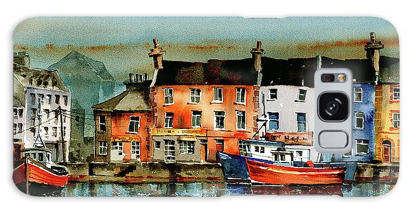 The Commercial Docks, Galway Citie Galaxy Case