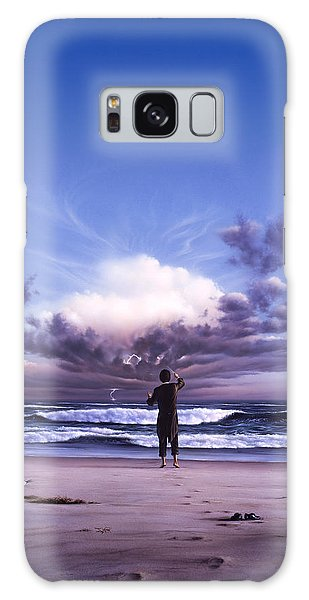 Musical Galaxy Case - The Conductor by Jerry LoFaro