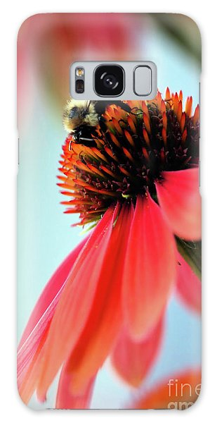 The Coneflower Collection 2 Galaxy Case