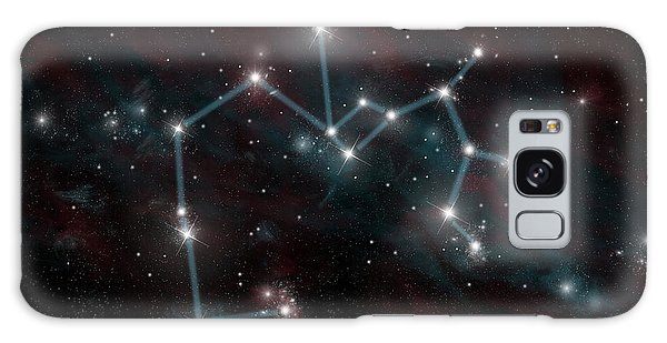 Sagittarius The Archer Galaxy Case