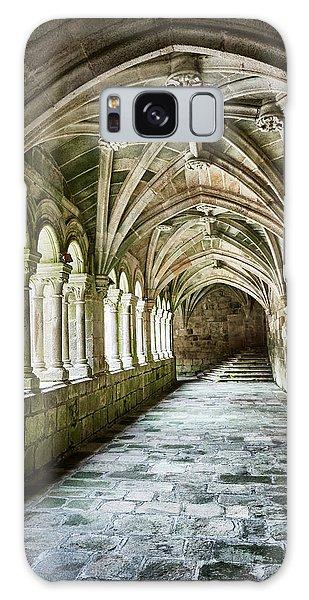 The Corridors Of The Monastery Galaxy Case