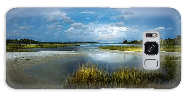 Mangrove Galaxy Case - The Cove by Marvin Spates