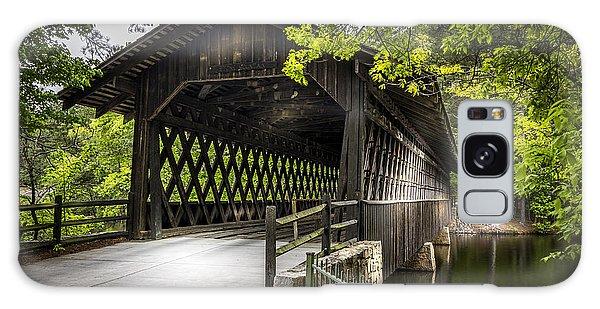 The Coverd Bridge Galaxy Case
