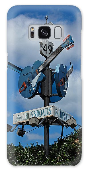 The Crossroads Galaxy Case