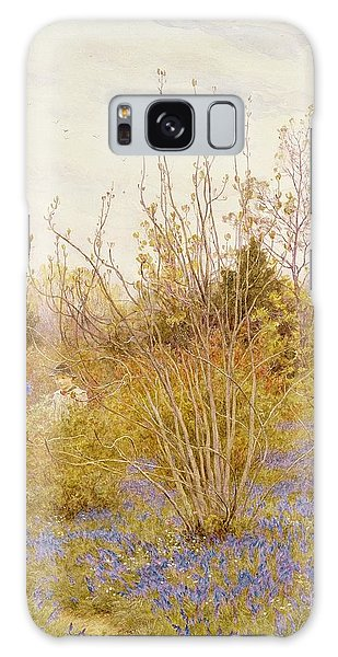The Cuckoo Galaxy Case by Helen Allingham