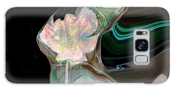Scarf Galaxy Case - The Dancer In The Dance by Zsanan Studio