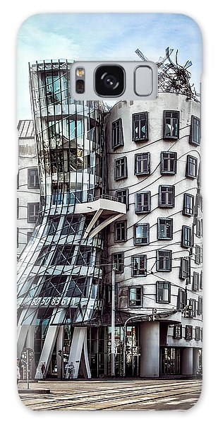 The Dancing House Galaxy Case