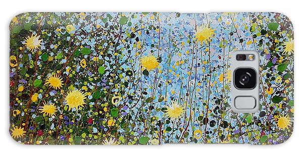 The Dandelion Patch Galaxy Case