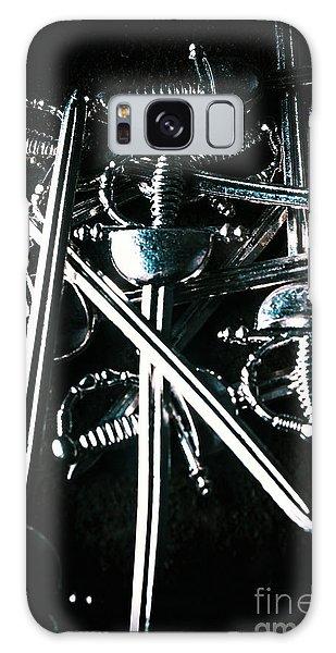 Warfare Galaxy Case - The Dark Cavalry by Jorgo Photography - Wall Art Gallery