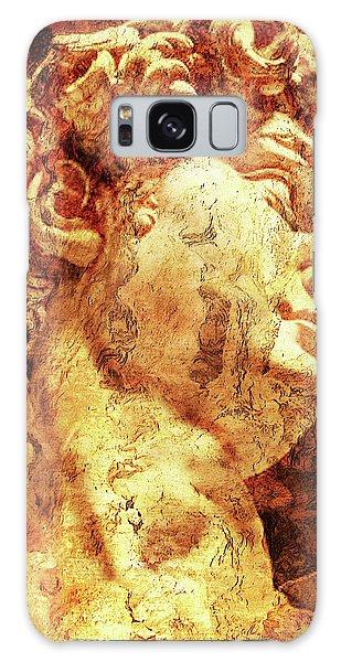 The David By Michelangelo Galaxy Case