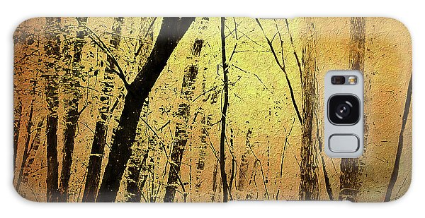 The Dawn Of The Trees Galaxy Case