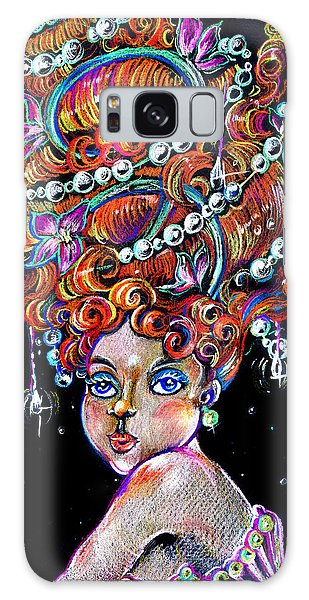 The Diva Galaxy Case by Nada Meeks