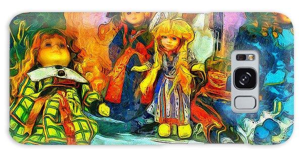 The Dolls Galaxy Case