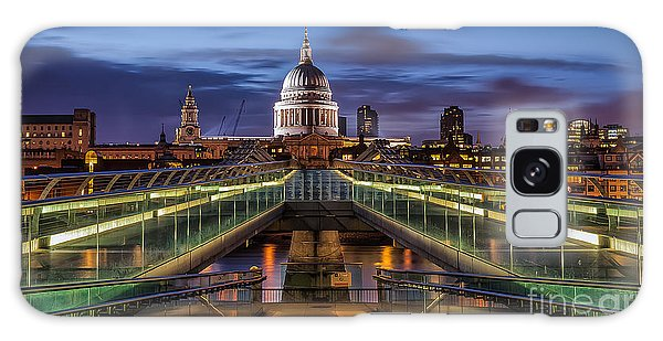 The Dome Galaxy Case by Giuseppe Torre