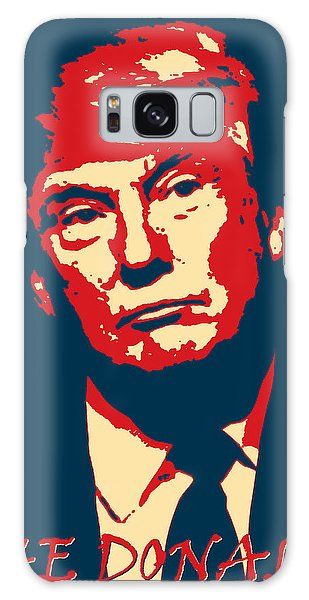 The Donald Galaxy Case