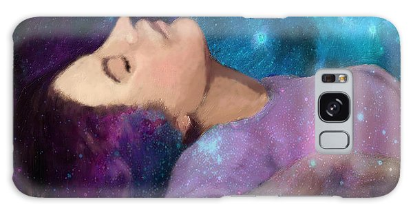 The Dreamer Galaxy Case