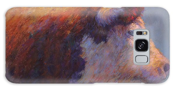 The Dreamer Galaxy Case by Susan Williamson