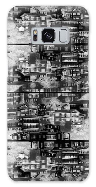 The Dwellings Galaxy Case