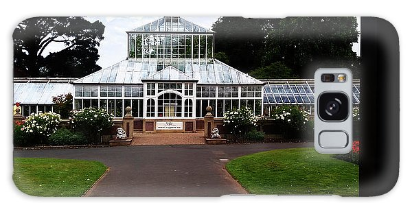The Edwardian Glasshouse, Dunedin Galaxy Case