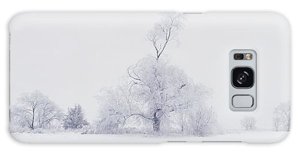 The Eldar Tree Galaxy Case by Dustin LeFevre