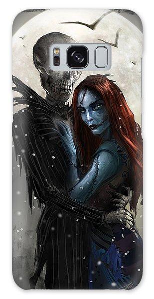 Nightmare Galaxy Case - The Embrace V1 by Alex Ruiz