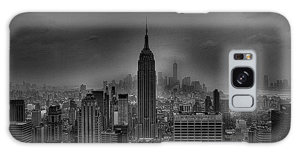 The Empire Galaxy Case - The Empire State Building by Martin Newman