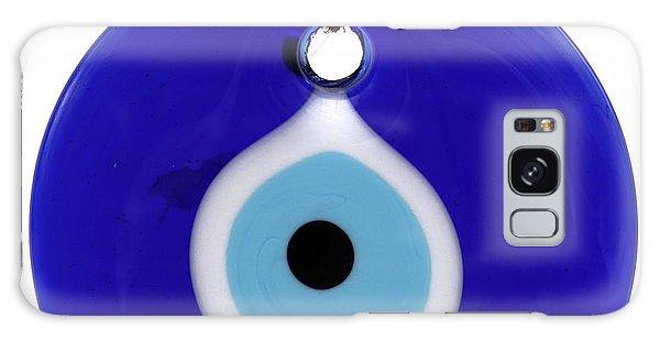 The Eye Against Evil Eye Galaxy Case
