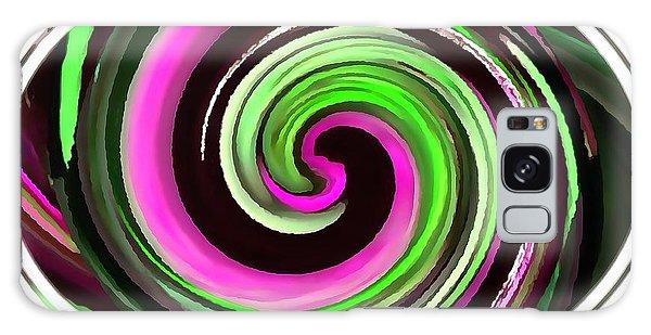 The Eye Galaxy Case by Catherine Lott