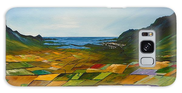 The Fields Of Dingle Galaxy Case
